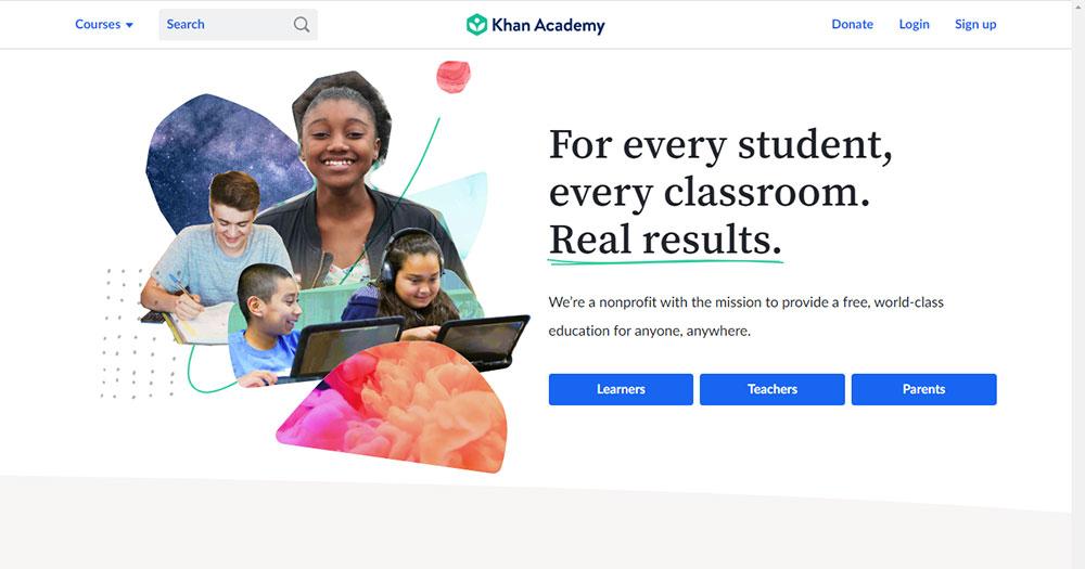 tự học php qua Khan Academy