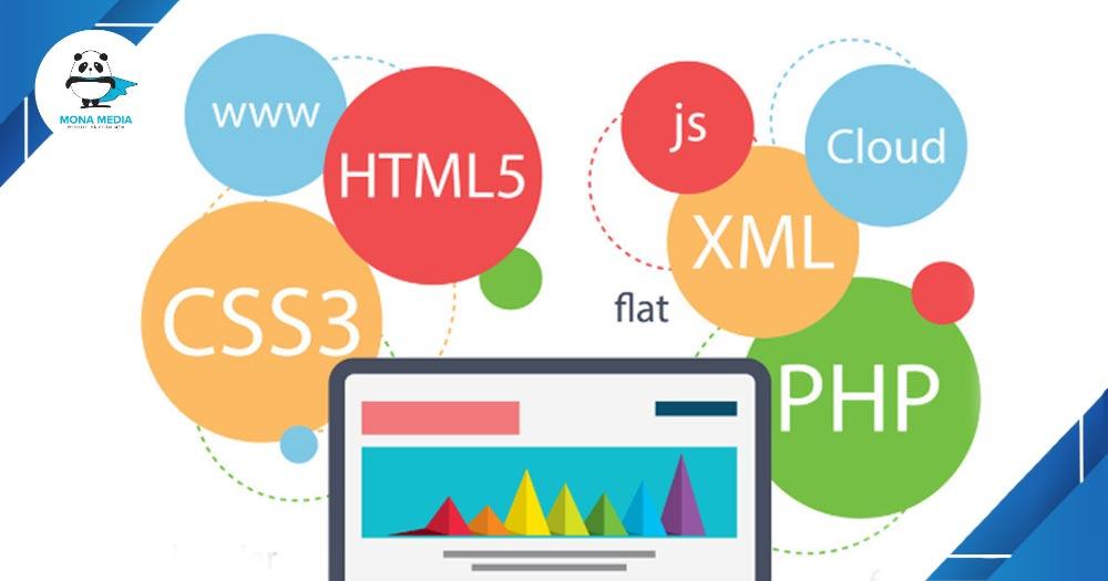 PHP là ngôn ngữ phổ biến nhất trên thị trường Website