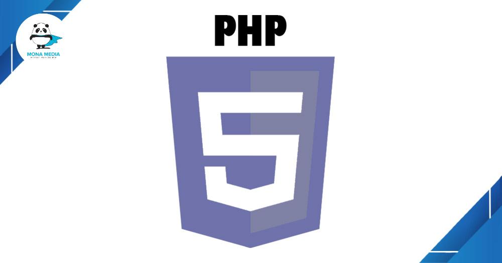 Phiên bản PHP5