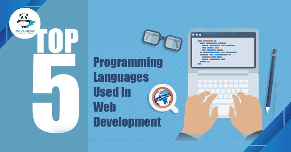 Top 5 Ngôn ngữ Lập trình