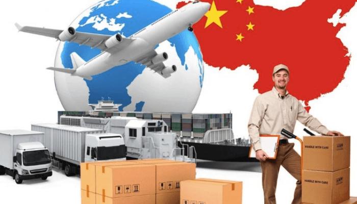 công ty nhập hàng Trung Quốc